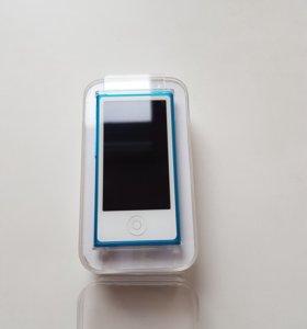 Плеер MP3 Apple iPod Nano 16GB Blue