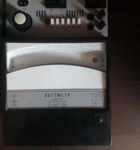 Ваттметры Д5016
