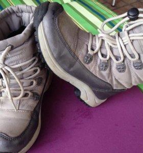 Обувь на мальчика/девочку