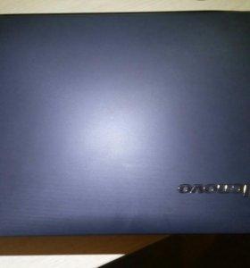 Ноутбук Lenovo B5400