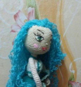 Кукла Афродита.