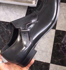 Обувь мужская YSL