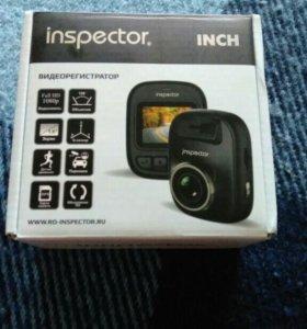 Видеорегистратор inspector inch