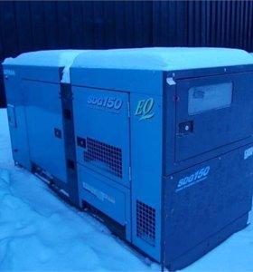Аренда Прокат дизельного генератора 5 - 300 кВт