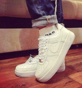 Кроссовки Nike fors