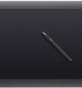 графический планшет Wacom intuos pro