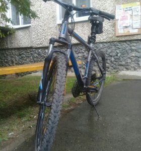 Велосипед Forvard Apashe 2.0.