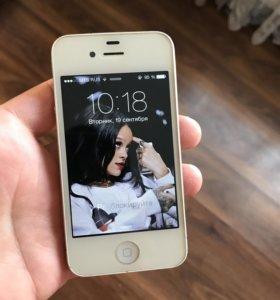 Айфон 4 32г