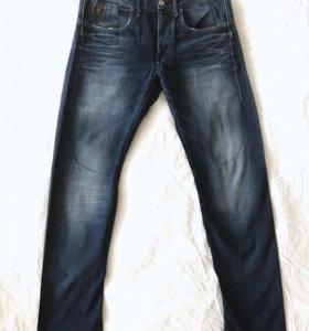 Новые мужские джинсы G-Star Оригинал