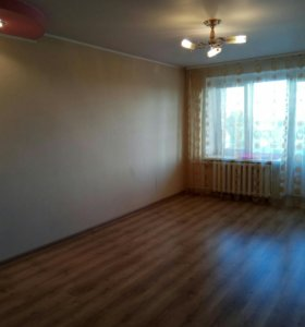 Квартира, 2 комнаты, 48.8 м²