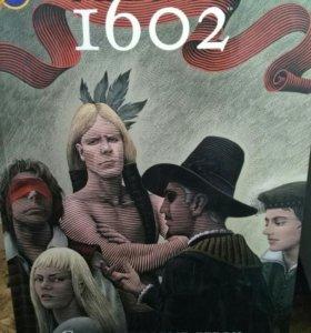 """Комикс """"1602"""""""