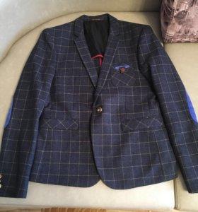 Новый мужской пиджак!!!