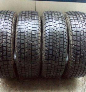 Michelin Alpin 100S