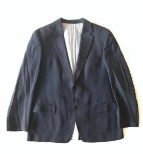 Элитный мужской пиджак от Mario Barutti