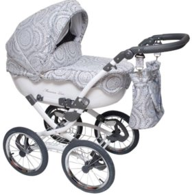 Детская коляска Maxima Lux 3 в 1