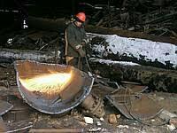 газоваярезка металл