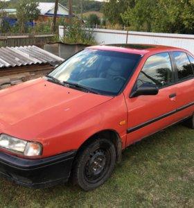Nissan Primera p10 SR20DI SLX 1993