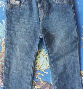 Р80 новые джинсы