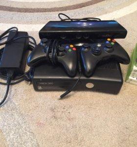 XBOX 360 ,Kinect, игры