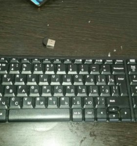Клавиатура Logitech k230