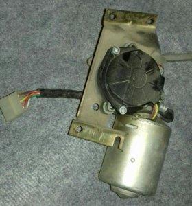 Мотор стеклоочистителя ГАЗ 3110, 2410, 31029, 3102
