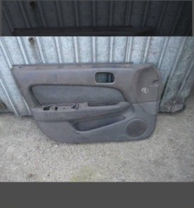 Обшивки дверей Toyota Corolla ae110 дорестайл