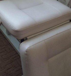 Косметологические кресло кушетка