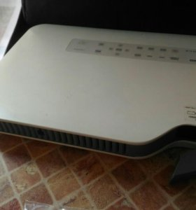 Мультимедиа проектор casio XJ-A251