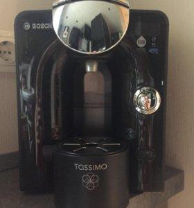 Кофемашина Bosch Tassimo + бонус 🎁