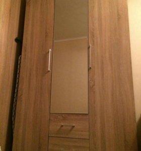3 Шкафа