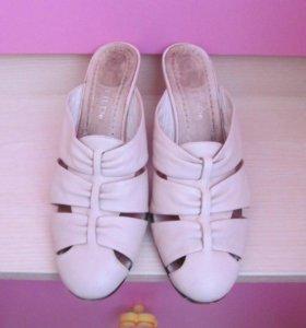 Сменная обувь на работу