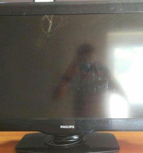Телевизор Philips 32PFL3605H/12