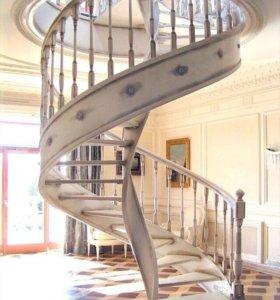 Лестницы Мебель любой сложности