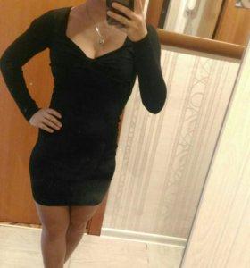 Вечерние платье 💜