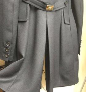 Пальто Elizabeth Franchi