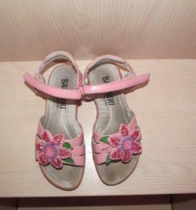 Сменная обувь для детсада