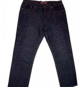 Новые джинсы Christian Audigier
