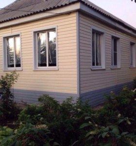 Дом, 76.9 м²