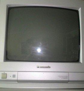 Телевизор маленький Рanasonic