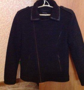 Куртка драп осень-зима