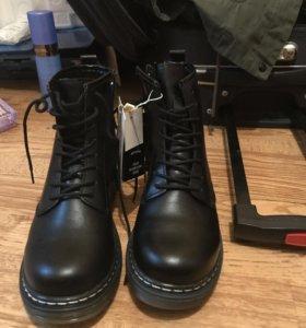 Ботинки collezione