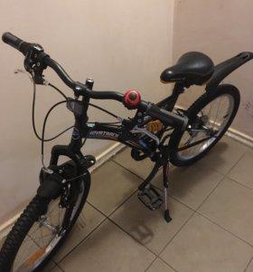 Новый велосипед 🚴 для подростков скорост