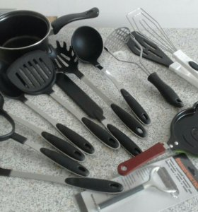 Кухонный инвентарь