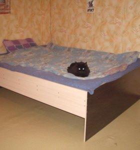 кровать 2050*1450мм