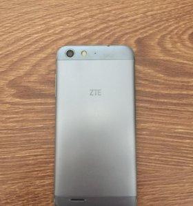 ZTE Blade X7 LTE Dual grey