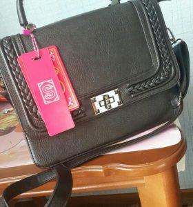 Новая сумка,забирать в Бежице