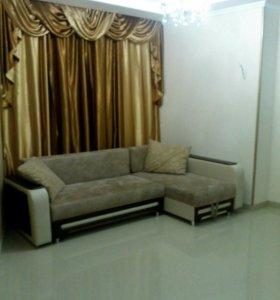 Квартира, 5 и более комнат, 290 м²