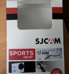 Экшн камера SJCAM 4000