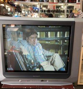 Телевизор Sharp 21P-FG1RU