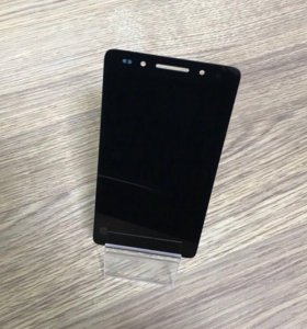 Дисплей Huawei Honor 7 (LCD + touchscreen) black